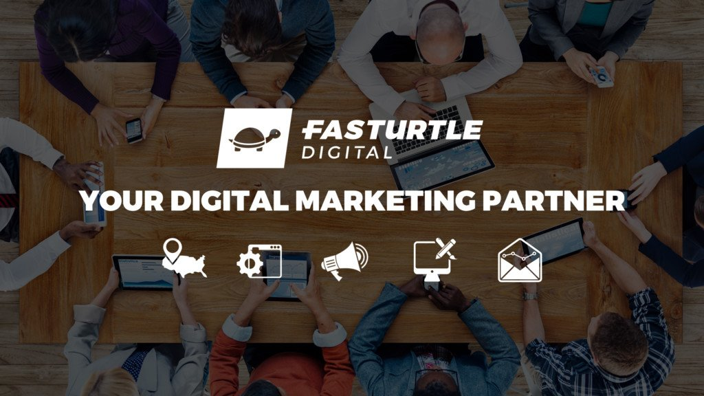 SEO firm ,seo services, local seo company | Fasturtle