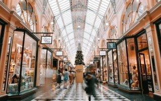 holiday shopping season cyber monday