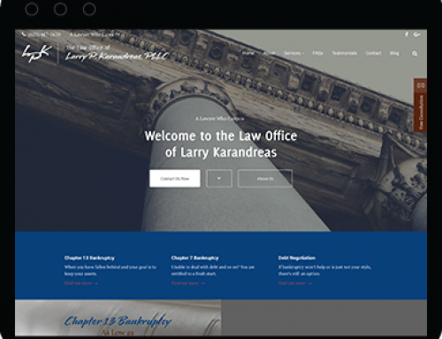 The Law Office of Larry Karandreas