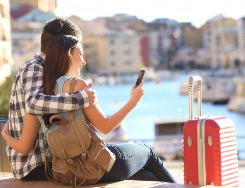 The Impact of Social Media Marketing on Tourism