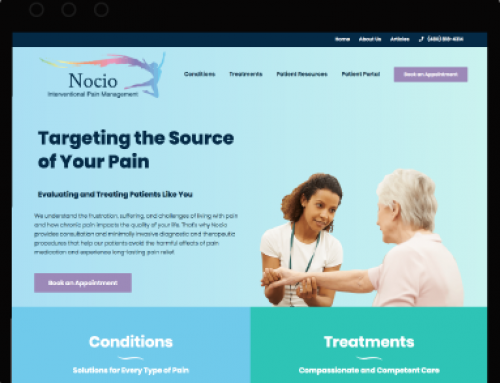 Nocio Pain Specialists