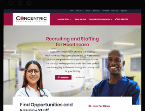 Concentric Healthcare Staffing