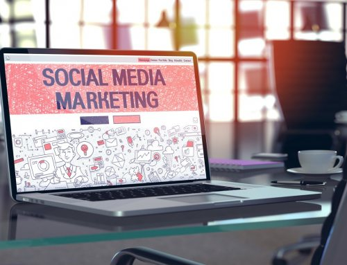 5 Benefits of Social Media Marketing for Small Businesses