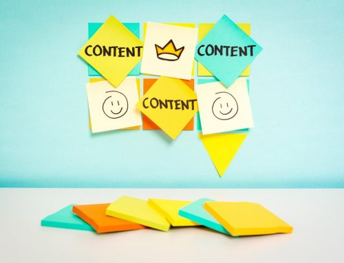 5 Ways Content Marketing Helps Your Firm