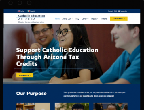 Catholic Education Arizona