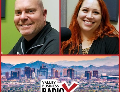 Fasturtle Featured on Valley Business Radio X! Listen Here!