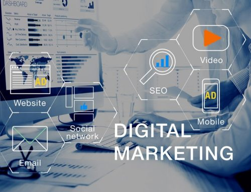 B2B Digital Marketing In The Age of COVID-19